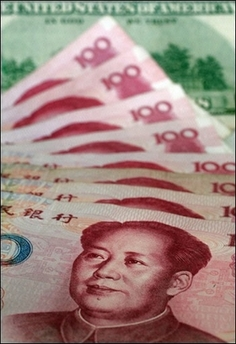 is the chinese renminbi undervalued Chinese yuan: here's what's happening to the currency china's control-minded central bank allowed the biggest fall in the yuan in five months on thursday.