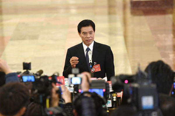 China to adjust trade growth pattern: Commerce minister ...
