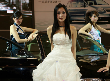 chinese car models - photo #29