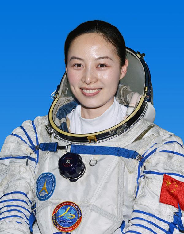 hot women astronauts - photo #11