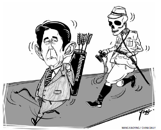 political relationship with china