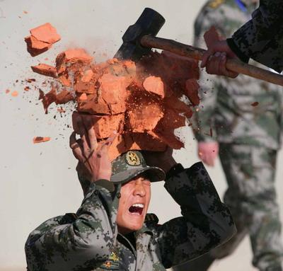 Sino-indian anti-terrorism training kicks off