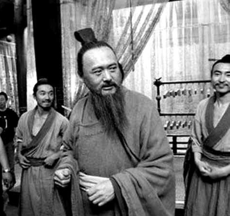 Chow features Confucius in upcoming biopic