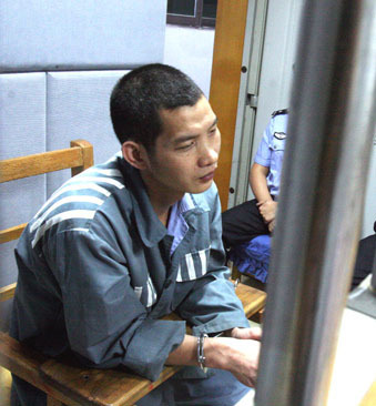 Chinese man gets death penalty for murdering 13