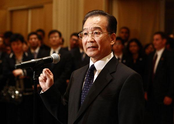 China en Japan ruzieën nog even door