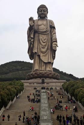 Lingshan Grand