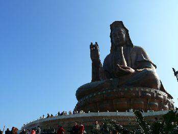 Patung Xijiaoshan
