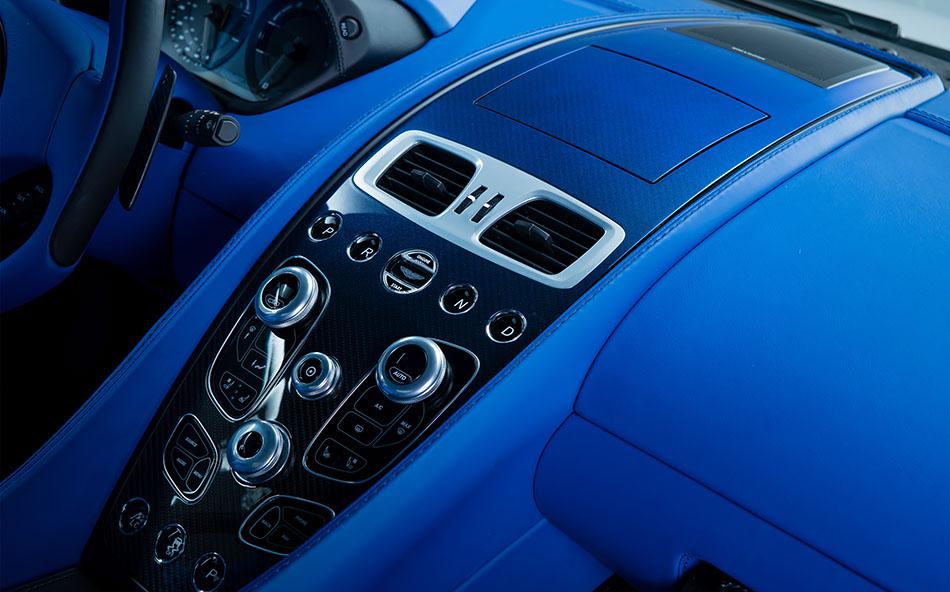 Rapide S Debut At Aston Martin Centenary Geneva 2013 12 Chinadaily
