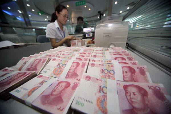 Yuan Gains The Most In 20 Years Vs Us Dollar