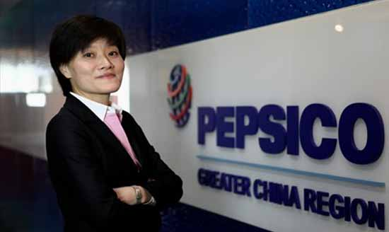 PepsiCo's strategy wins market share |Economy |chinadaily com cn