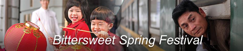 Bittersweet Spring Festival