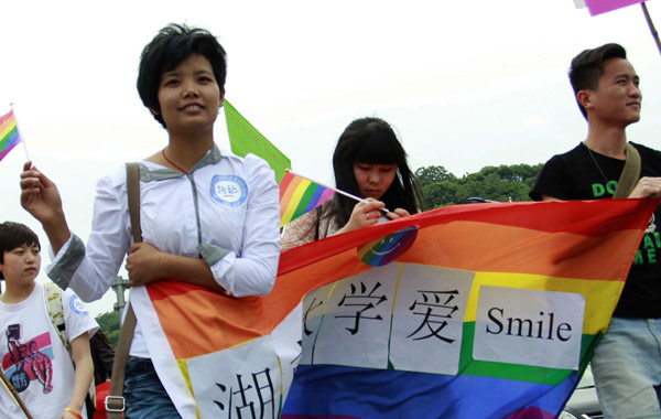 Gay Rights Activist Sues after NGO Request Denied