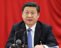 Xi looks to a nation of cyberpower