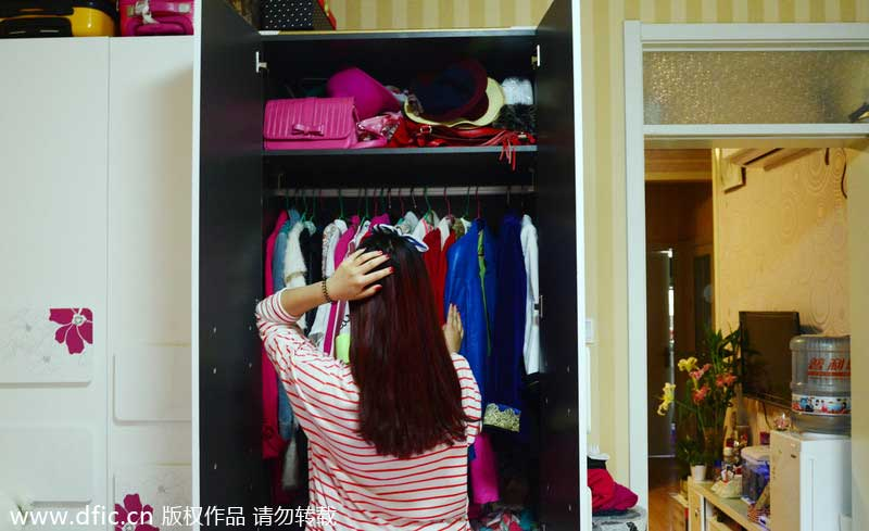 one day of taobao girl s 1 chinadaily com cn