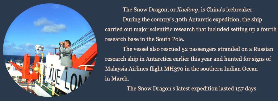 dragon snow goggles  snow dragon, the icebreaker