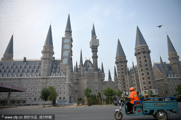 Harry Potter Land Is About to Get Even More Magical in