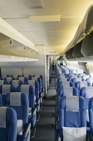 Inside Of China 39 S 39 Air Force One 39 8