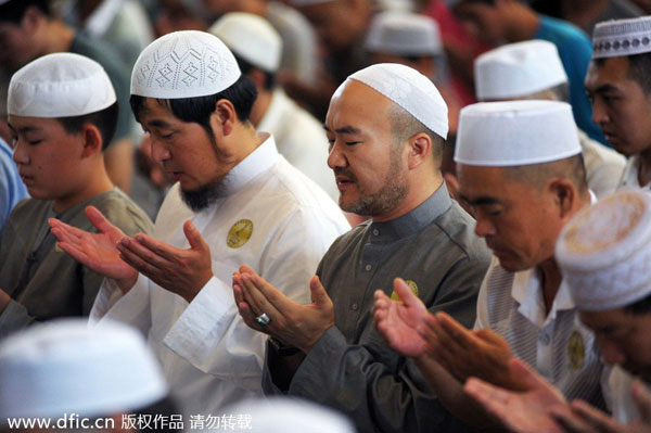 china muslim women dating site Happiess is every where chengdu, sichuan, china seeking: male 18 - 30 for romance / dating religion: islam i am a outgoing giri and i like smile every day, like tell jokes.