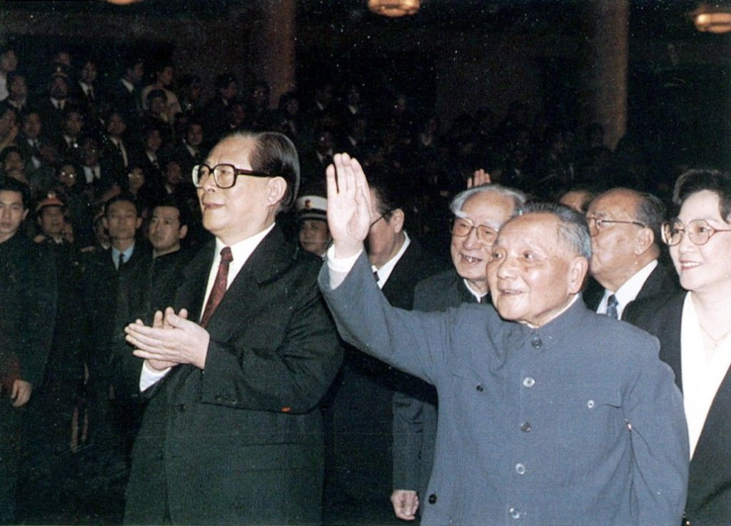 a biography and life work of deng xiaopeng Han, biography of deng xiaoping,  this was another shadowy event in deng's life which he  in his criticism of work-style problems, deng brought up.