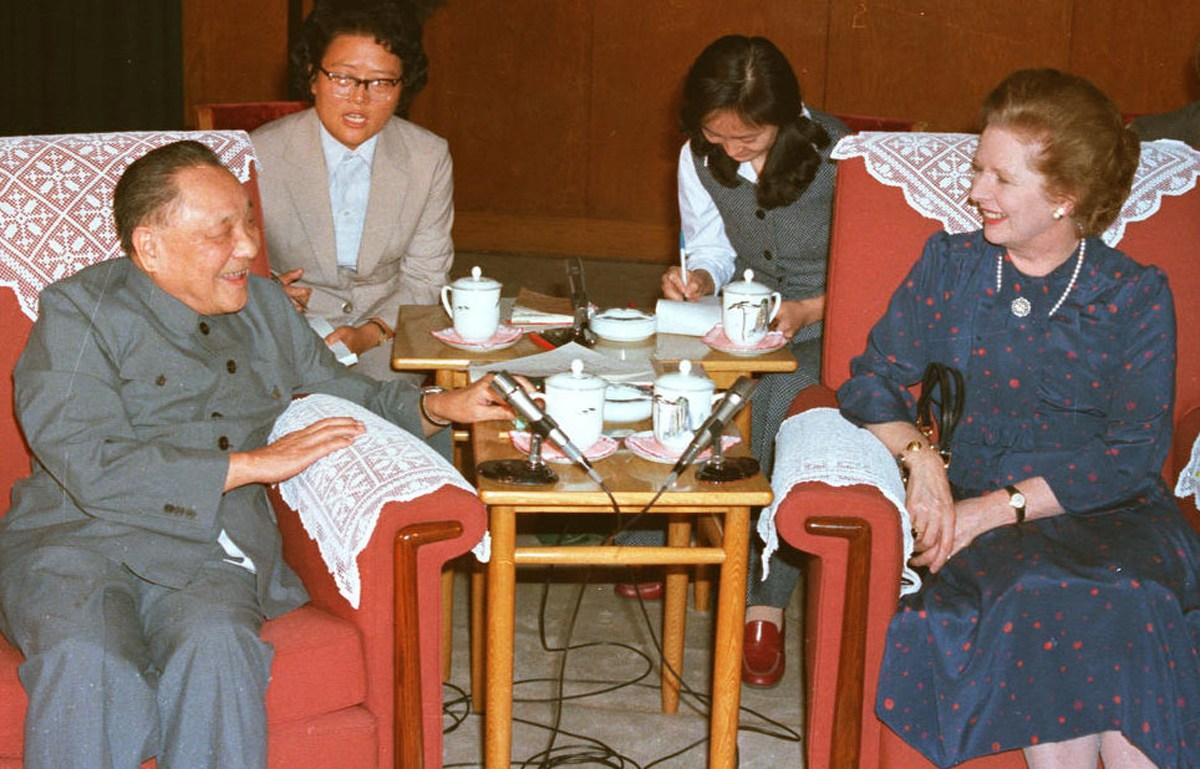 a biography and life work of deng xiaopeng Deng xiaoping: a revolutionary life alexander pantsov and steven levine's new biography of deng xiaoping pantsov's work is a complete biography of his life.