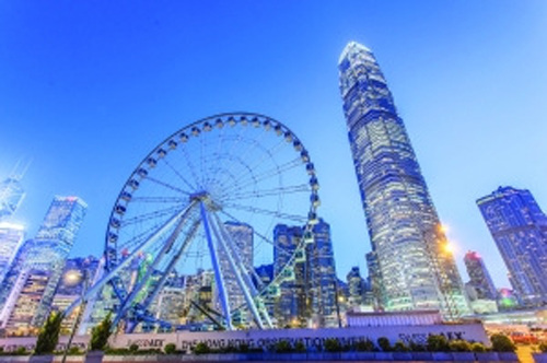 HK tops 2015 destination list for S Korean tourists