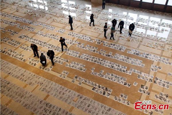 陕西艺术校考2017