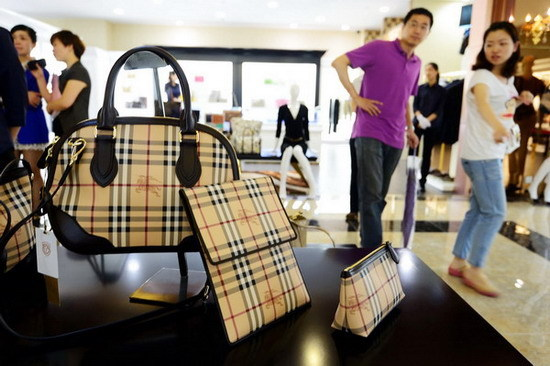 Luxury sales sag in corruption-plagued Shanxi