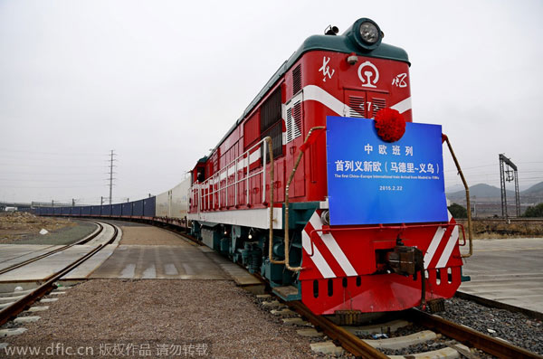 Image result for China Railway Seven