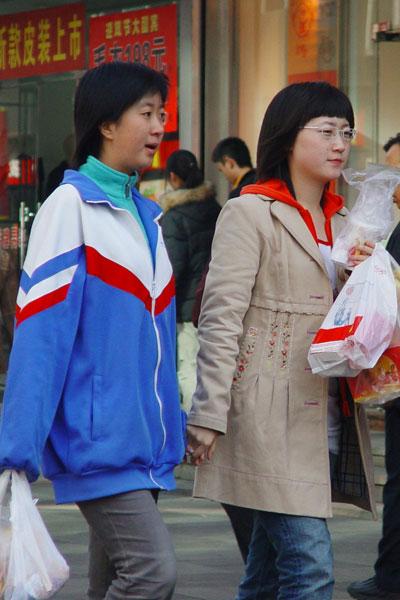 3c82ca454c4 China to regulate students' wearing of school uniform - China ...