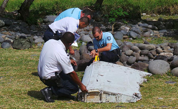 China asks further investigation on MH370