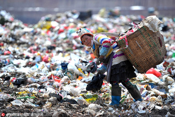 O2O app helps upgrade recycling in China[1]- Chinadaily.com.cn