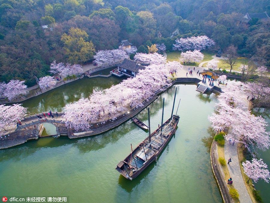 Beautiful China Scenery Discover beautiful Chi...