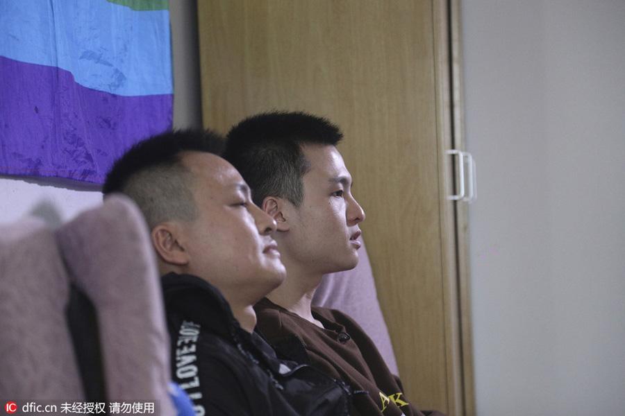 sex的世界门槛异常低的5_couple lose same-sex marriage case