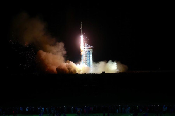 china to launch world's first quantum satellite in july - china