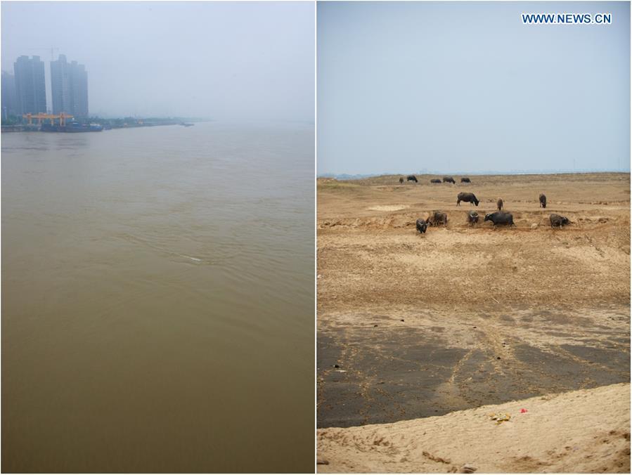 赌场:洪水警告:暴雨威胁南部和东部省份