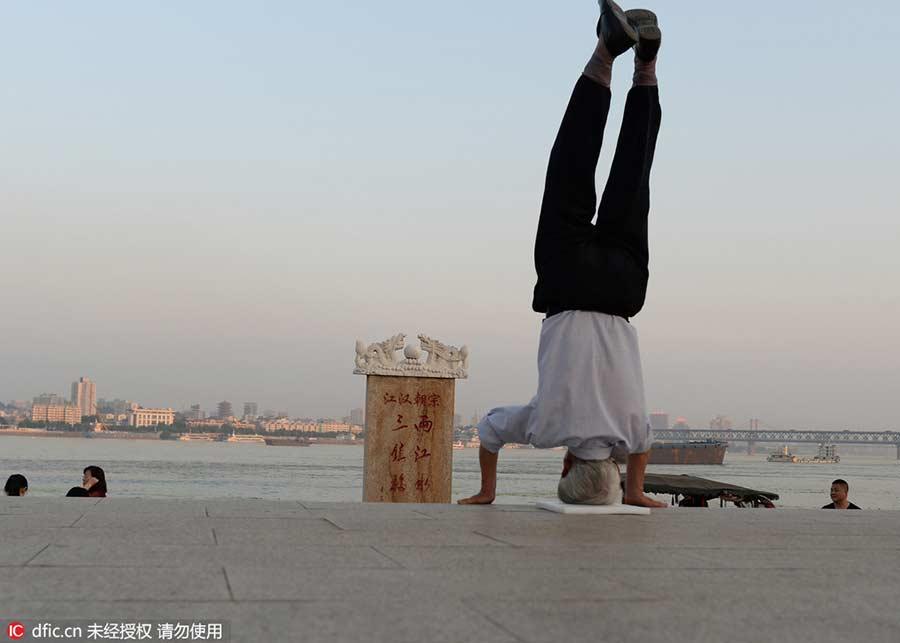 博彩网:十大照片来自中国各地的:5月28日 - 6月3日