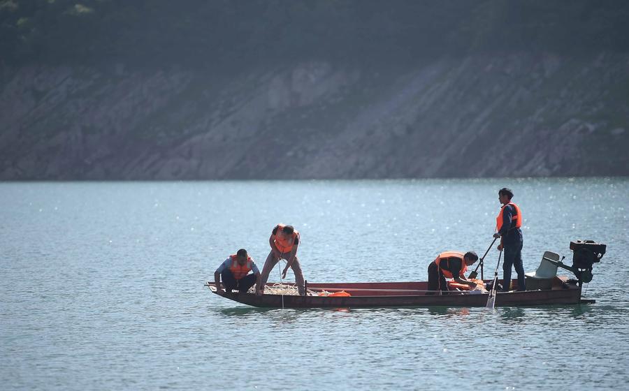 网上赌博:旅游船船倾覆在SW中国城市暂停后