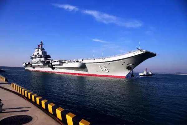 U S Aircraft Carrier Makes First Stop In Israel Ly 20 Years
