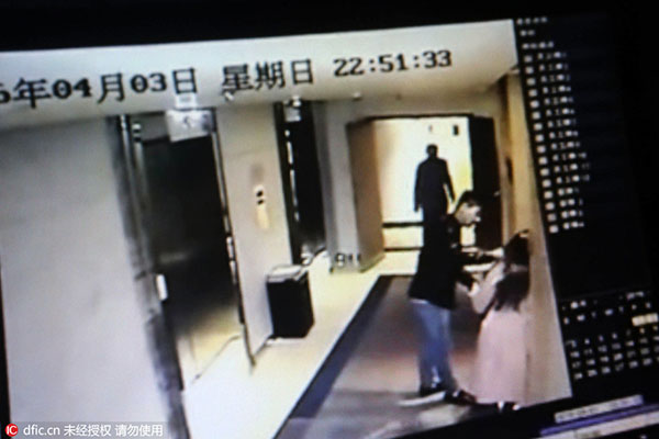 Escort girls in Jinan