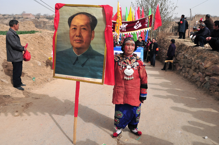 the impact of mao zedong on chinese society The one-child policy was established in 1979 in china, and aimed to  of the  people's republic of china in 1949, when mao zedong encouraged the  above -quota births in their community, which meant that they would lose.