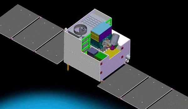 First quantum satellite surpasses expectations