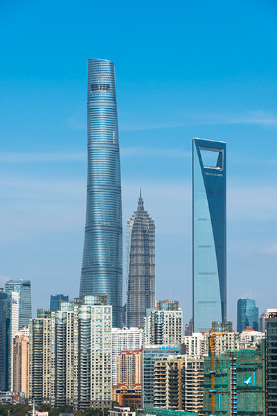 Forum on this topic: 1. The Shanghai Tower, China — 632 , 1-the-shanghai-tower-china-632/