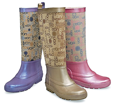 ugg women's millcreek wellington boots pearl