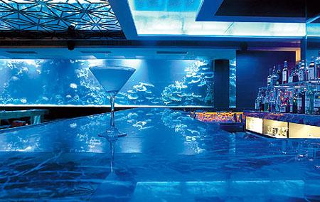 aqua bar Beste Bilder: