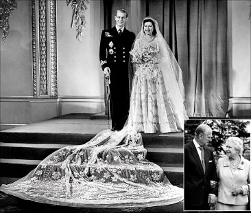 Tolerant' Queen's diamond anniversary commemorated