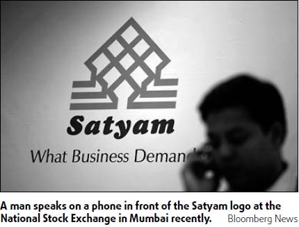 """satyam computers business ethics This research work is on """"are business ethics and corporate governance complementary to each corporate scandal on satyam computer business ethics."""