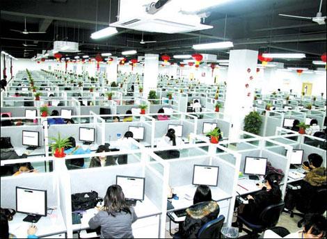 Investors zone in on Nantong