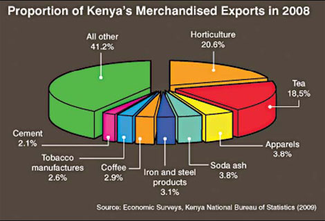 international trade kenya and china China's trade and fdi in africa disembarking in somalia and kenya more than half of china's trade 3 china's international cooperation strategy.