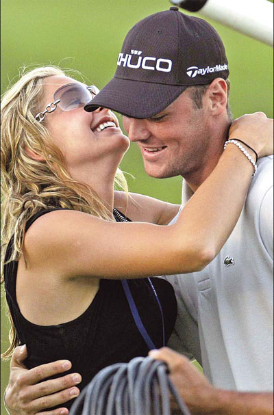 Martin Kaymer wins US Open by eight shots to claim