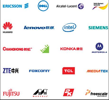 Telecommunications Companies